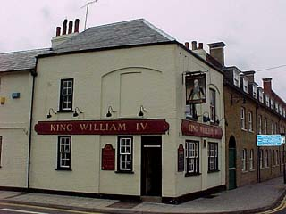 King William pub